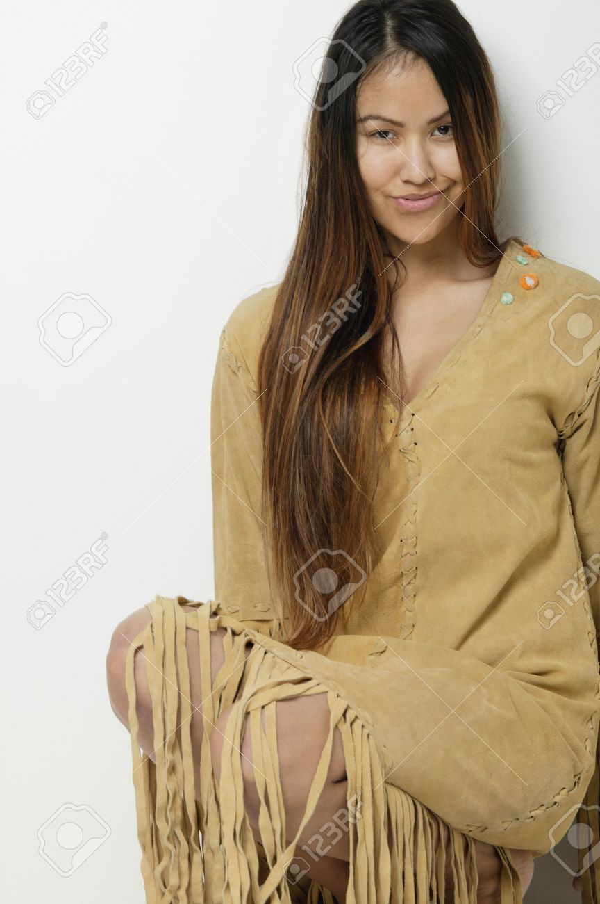 an aboriginal dress stock photo picture and royalty free image