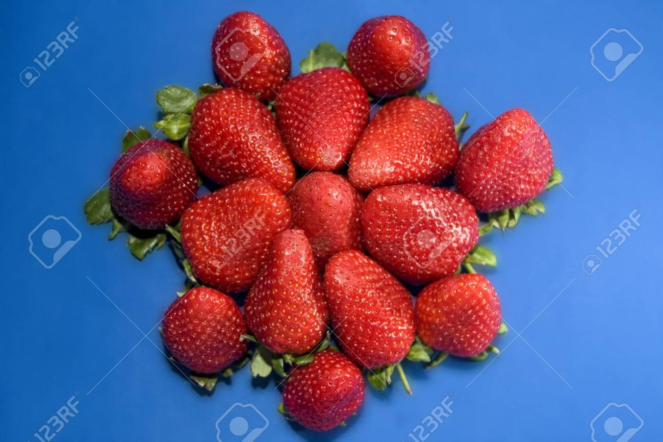 Strawberries Stock Photo - 7192379
