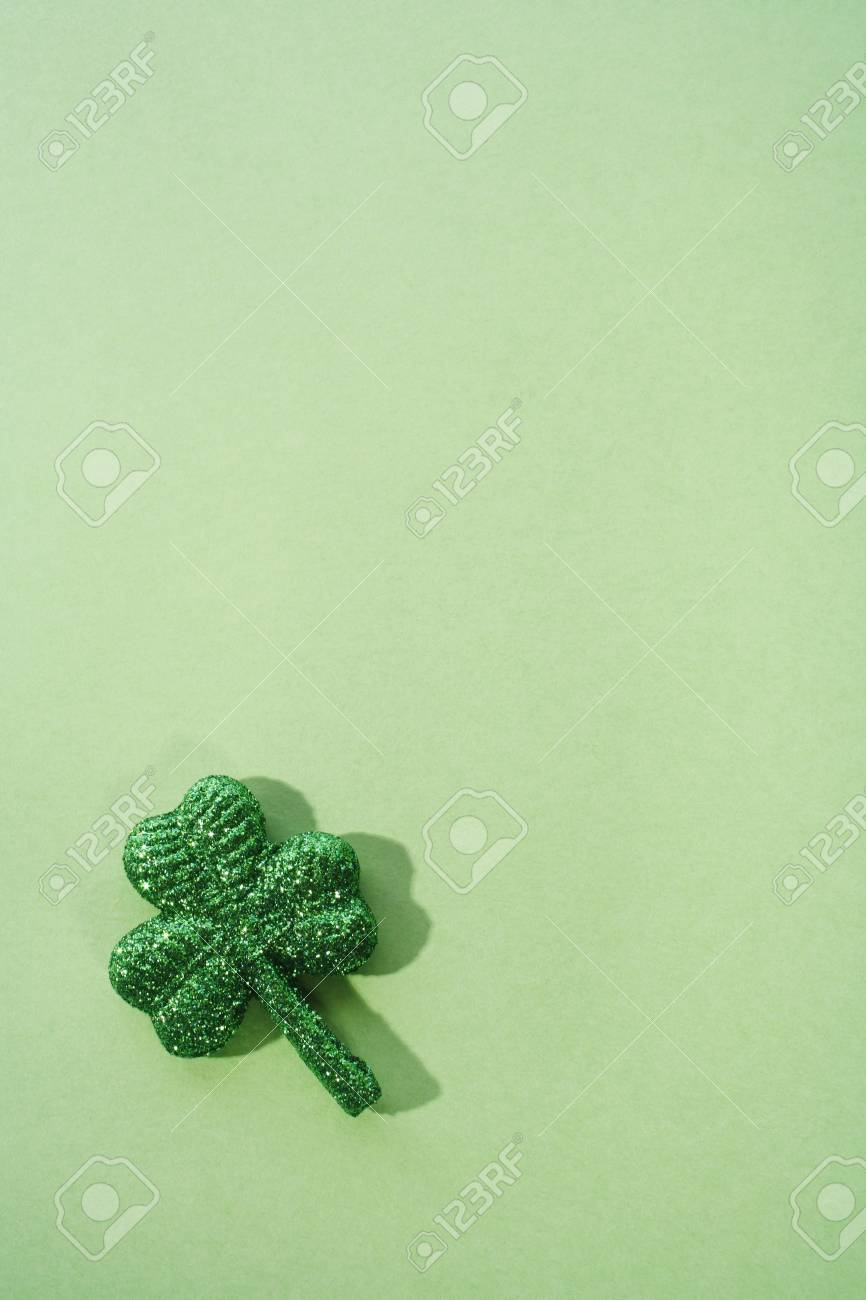 Shamrock Stock Photo - 7208147