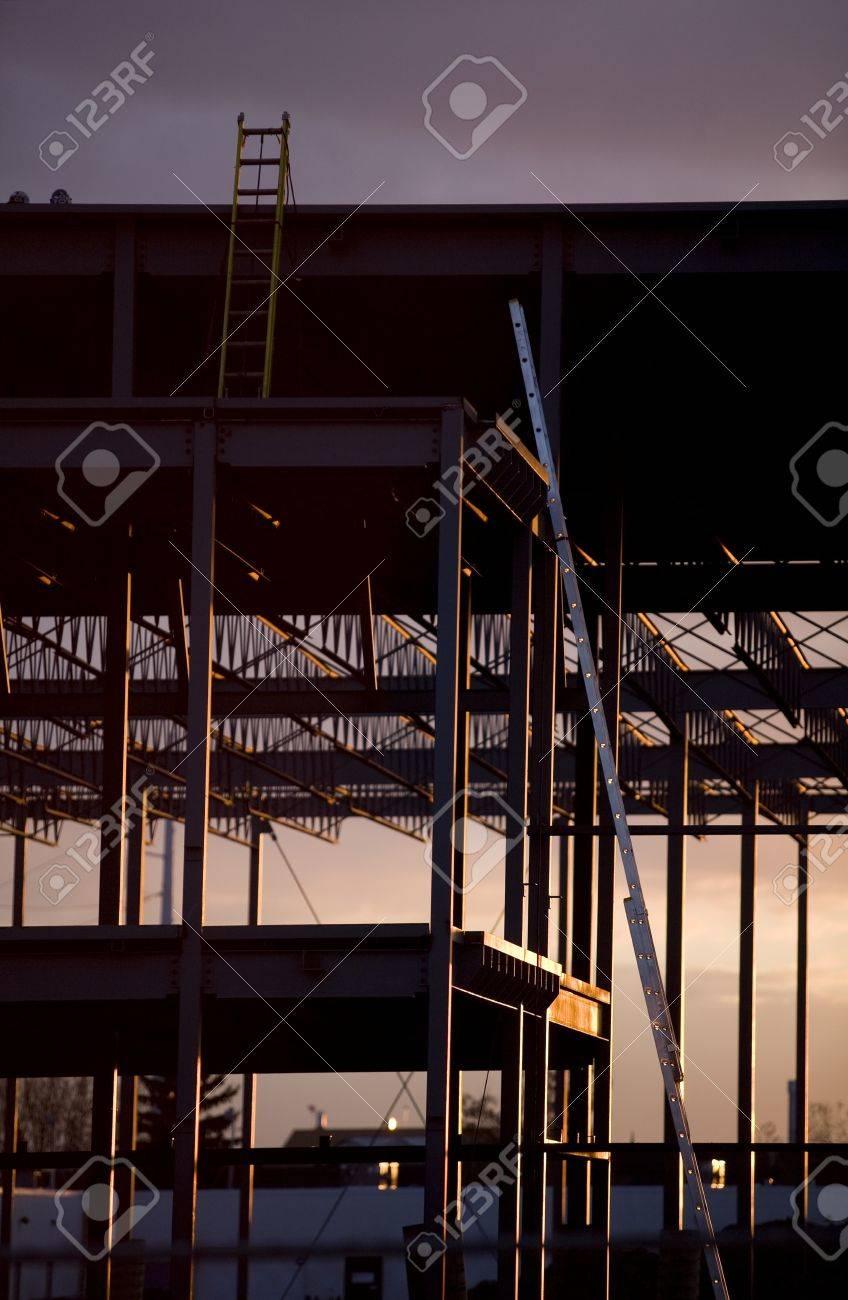 Construction site Stock Photo - 7559301