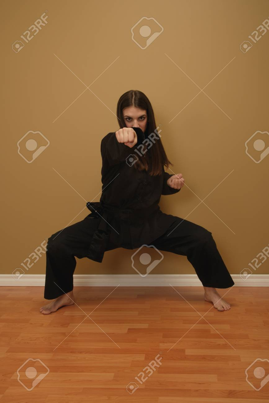 A punch Stock Photo - 8245347
