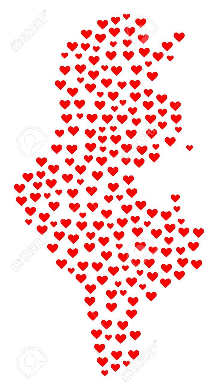 Dating Tunisia