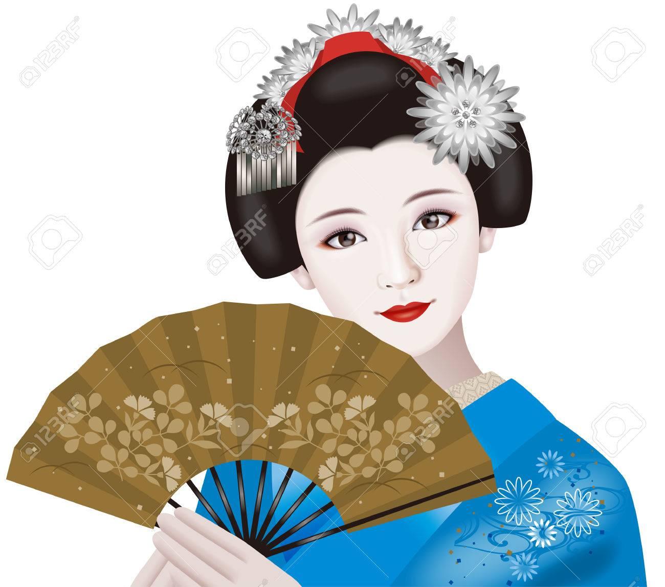 Geisha,Kyoto - 31042979