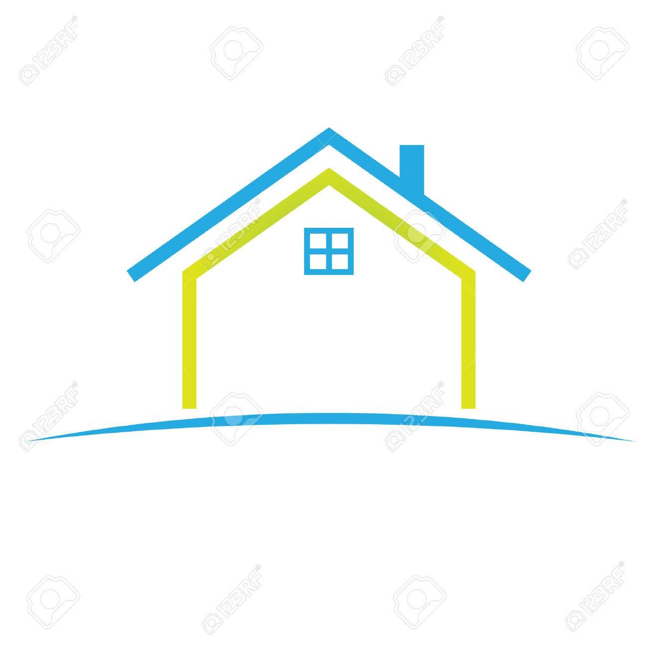 House icon Stock Vector - 8609719