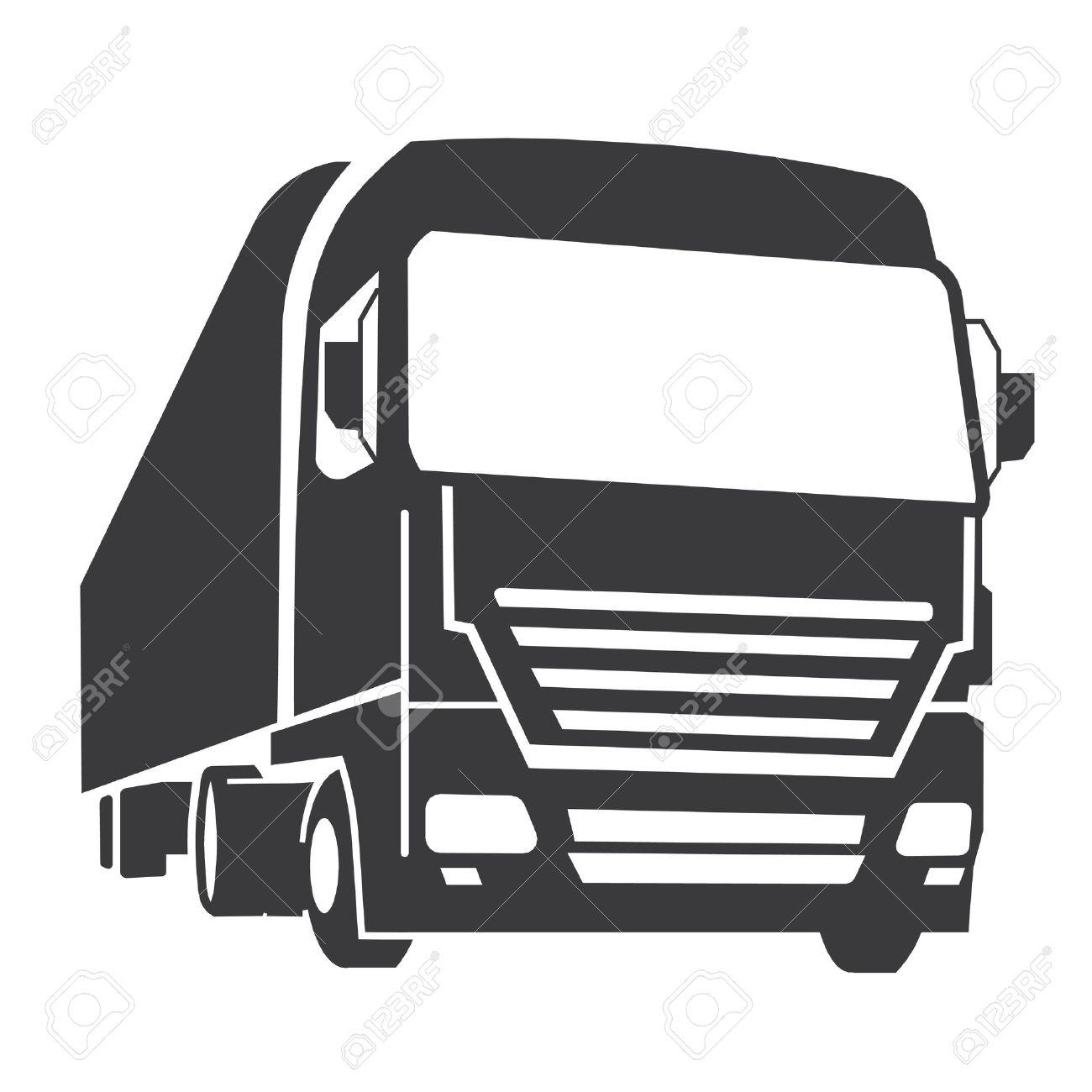 Truck icon - 11181495