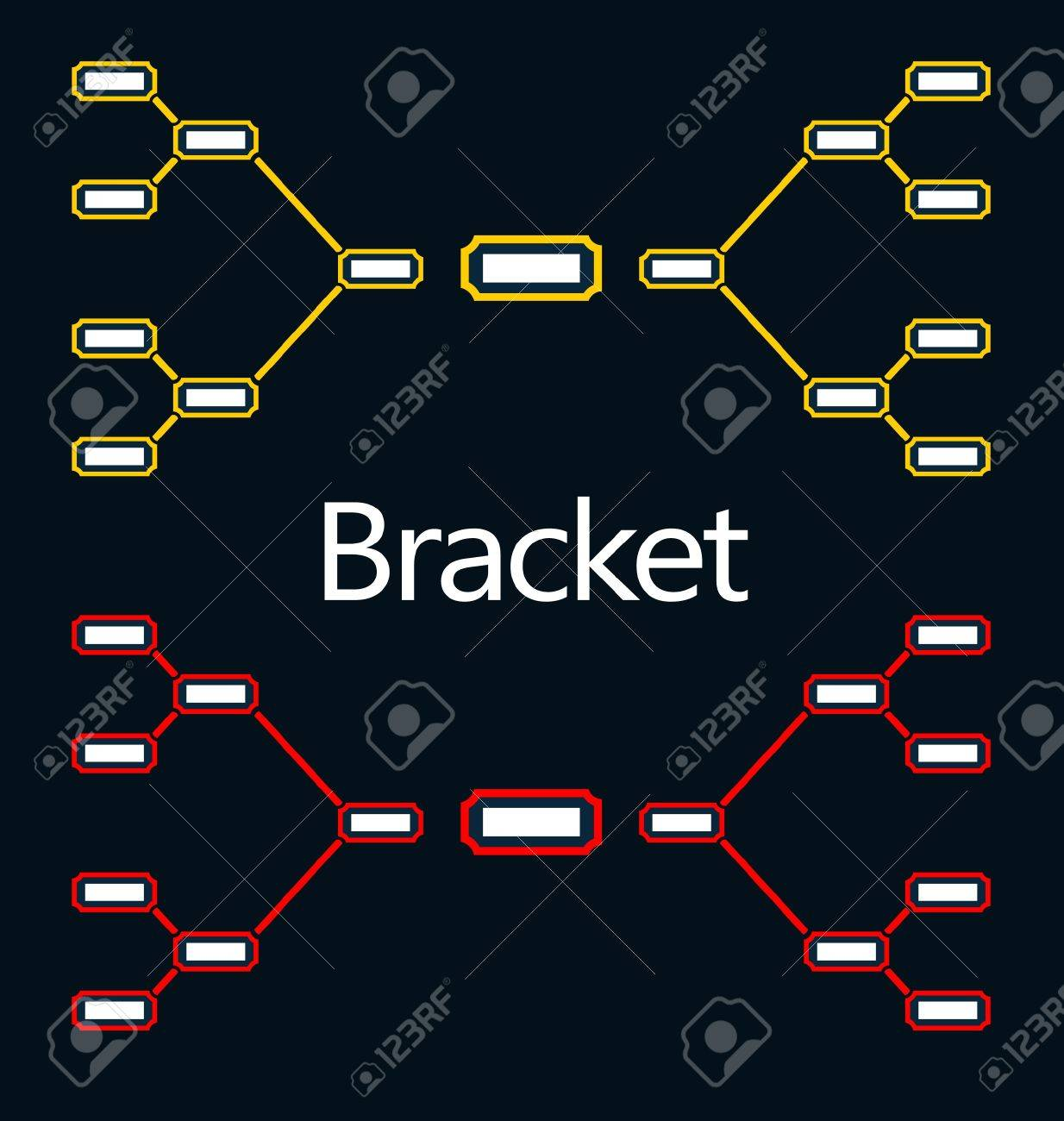 Bracket - 13487324