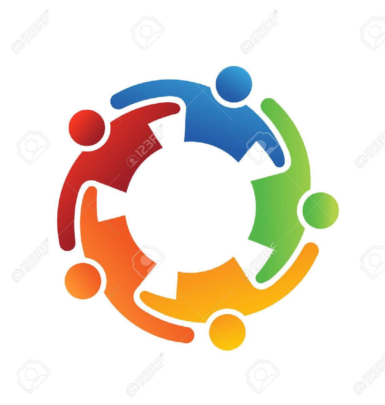 Teamwork Embrace 5 - 23962162