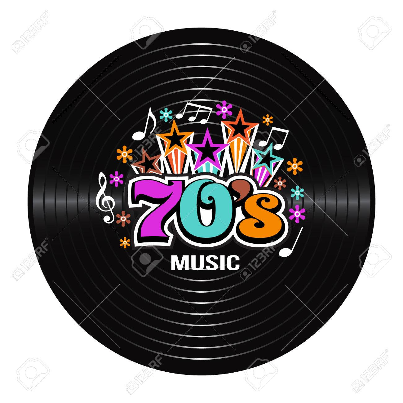 Image result for 70's music