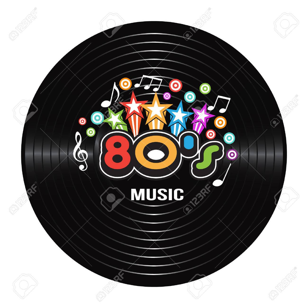 Image result for 80's music