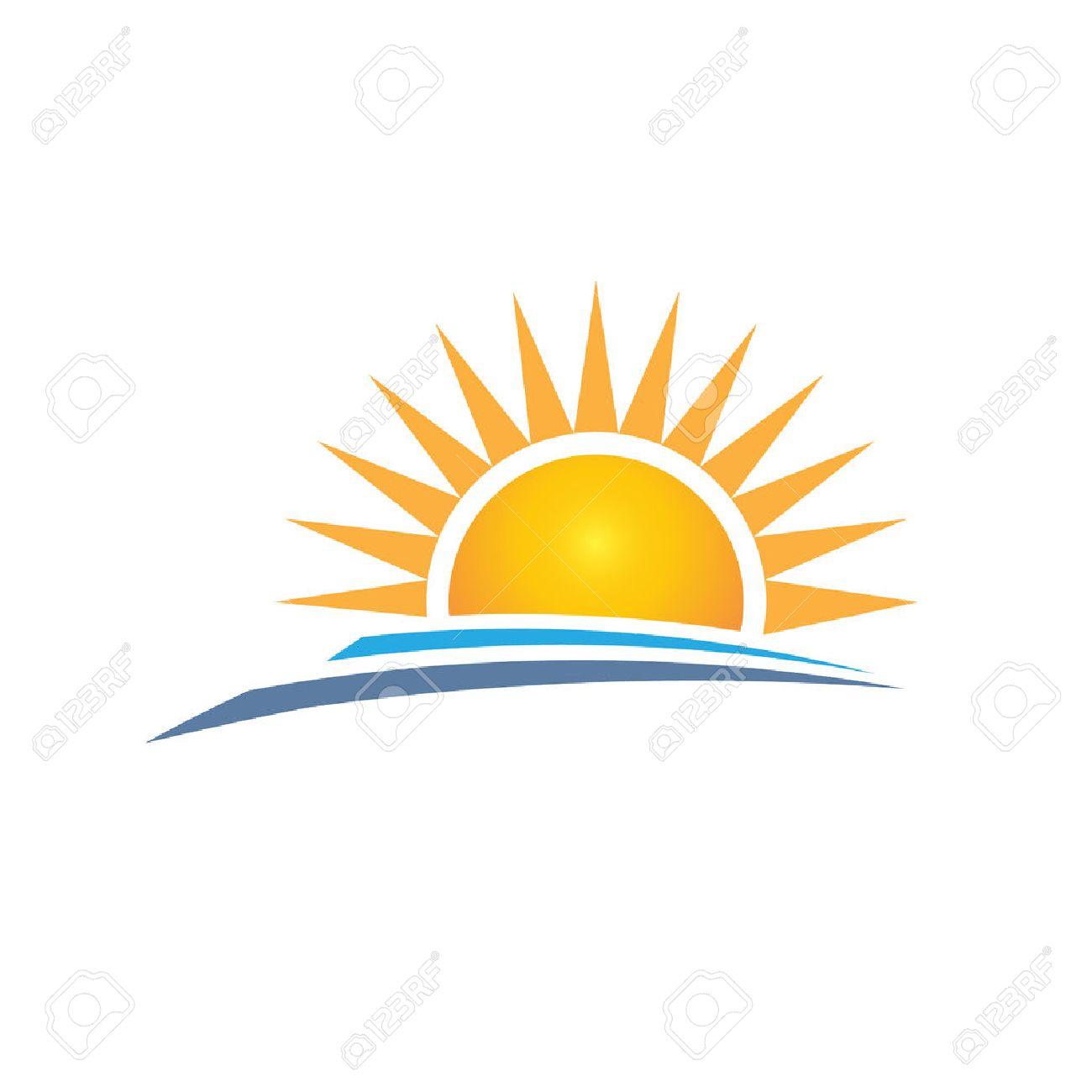 Sunrise icon - 56478696