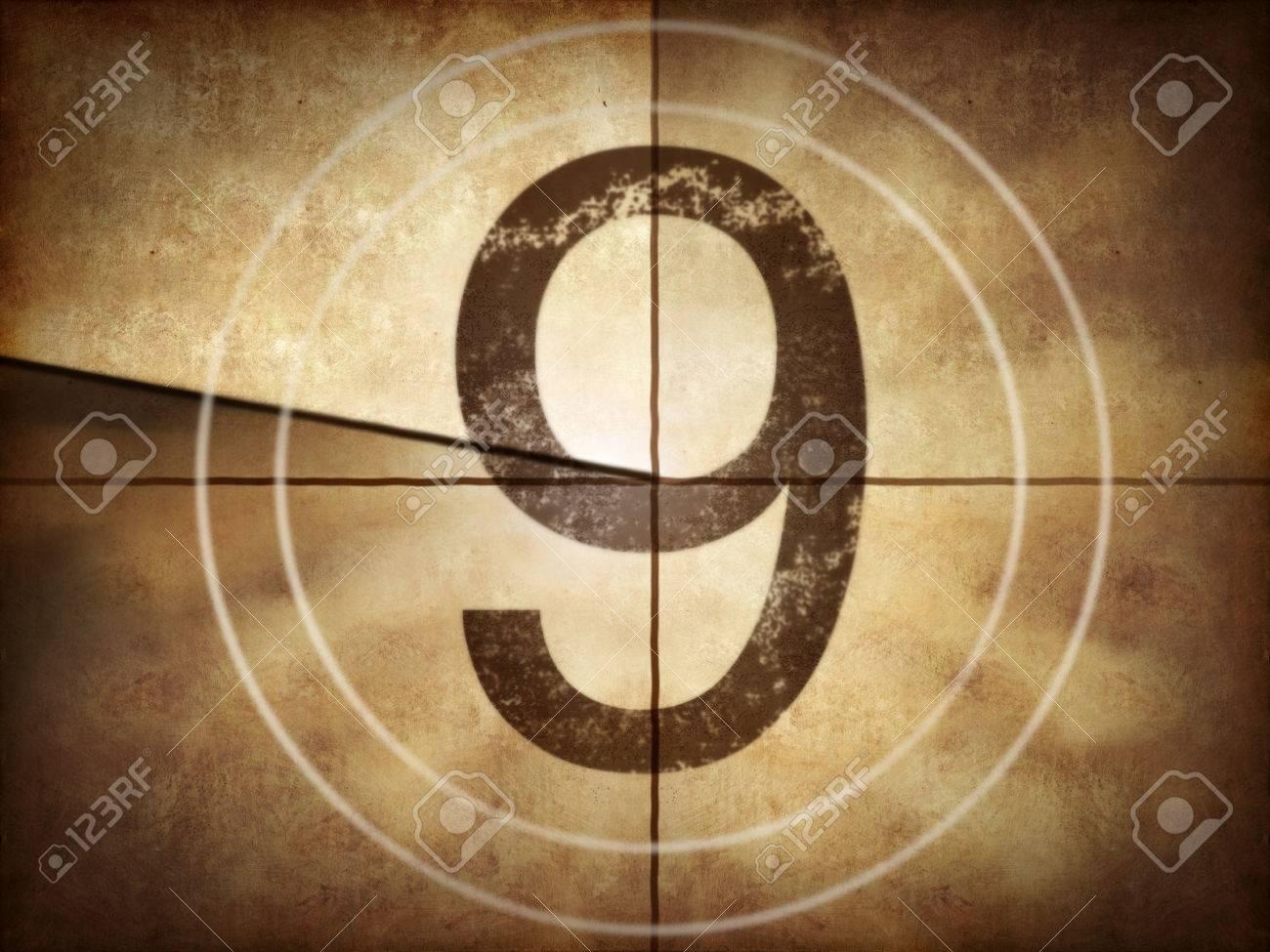 Old Number9