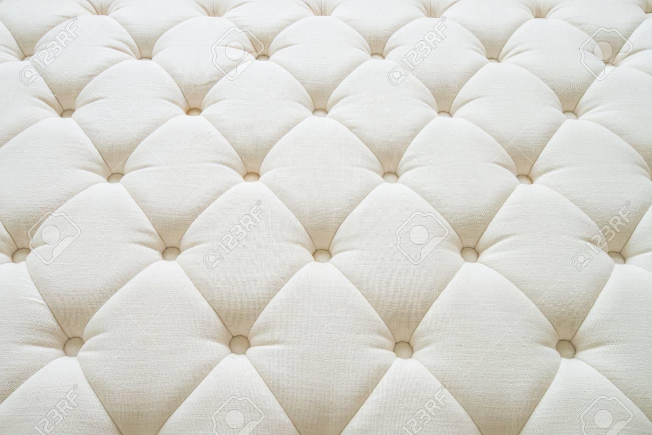 Stock Photo White Sofa Texture