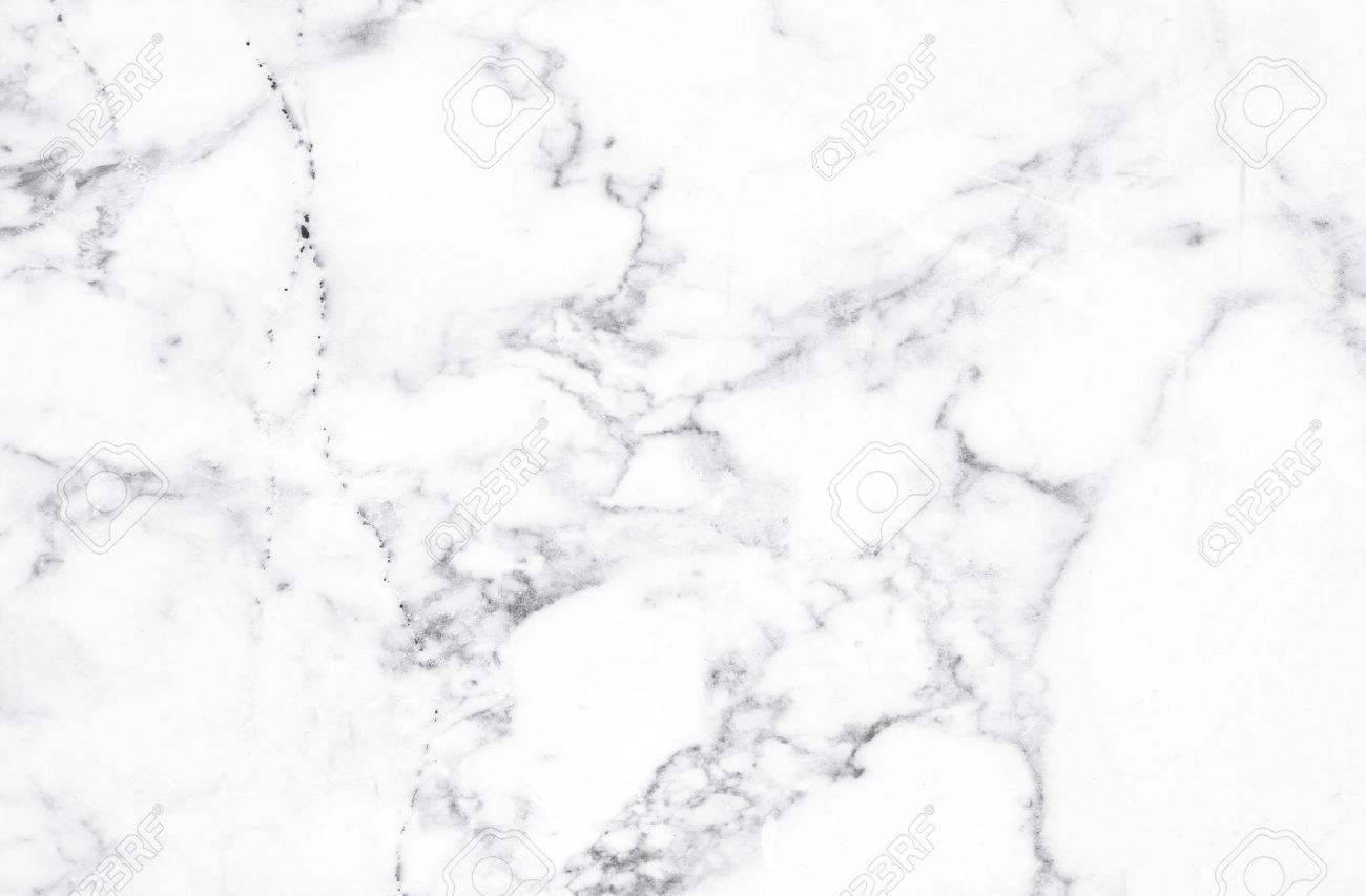 marble texture, white marble background Stock Photo - 40554411