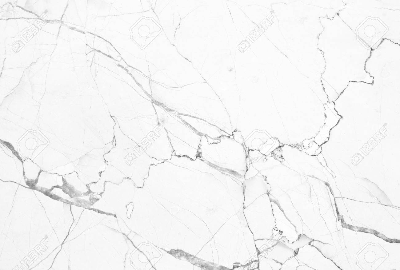 white marble background - 61198580