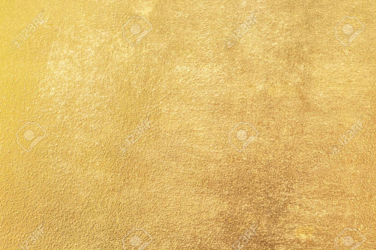 wall gold background texture abstract - 122679425