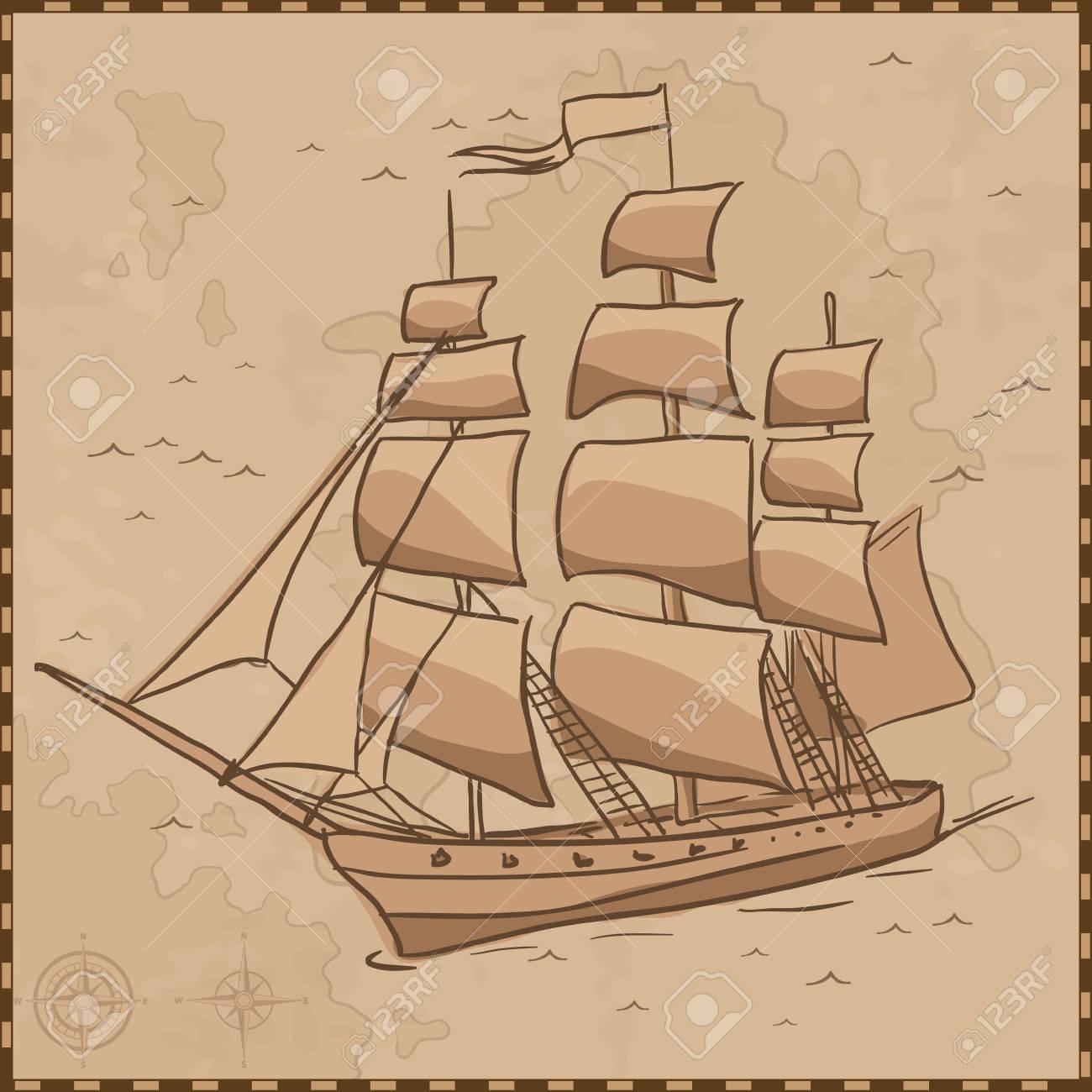 マップ 船舶