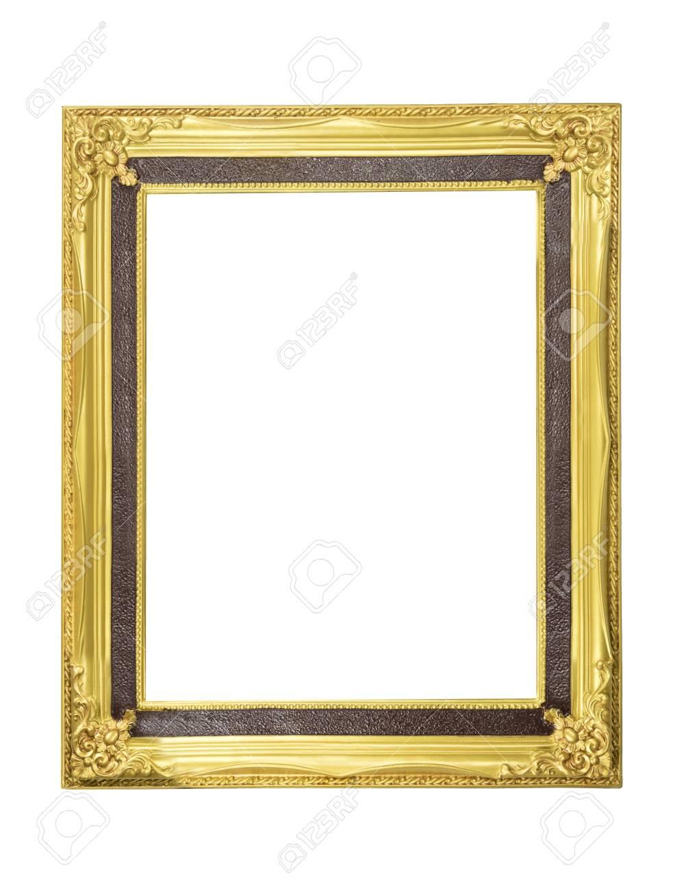 Holz Gold Bilderrahmen Für Hochzeit Oder Familien Fotografie ...
