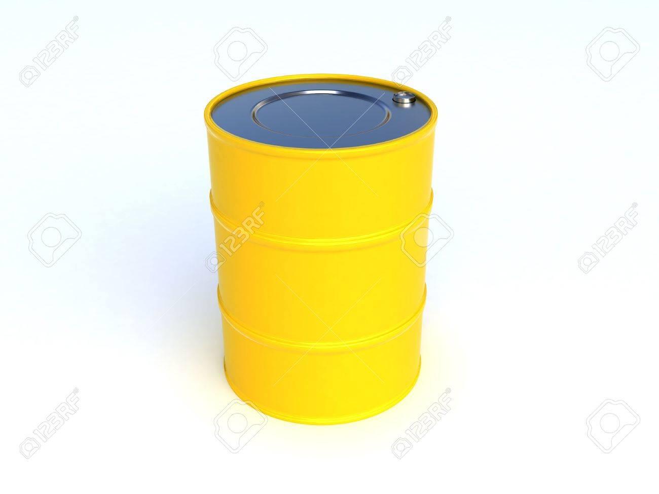 barrel Stock Photo - 6840427