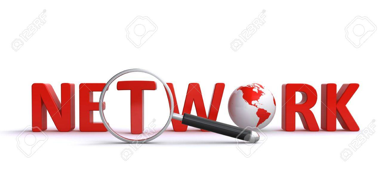 network search Stock Photo - 19547535