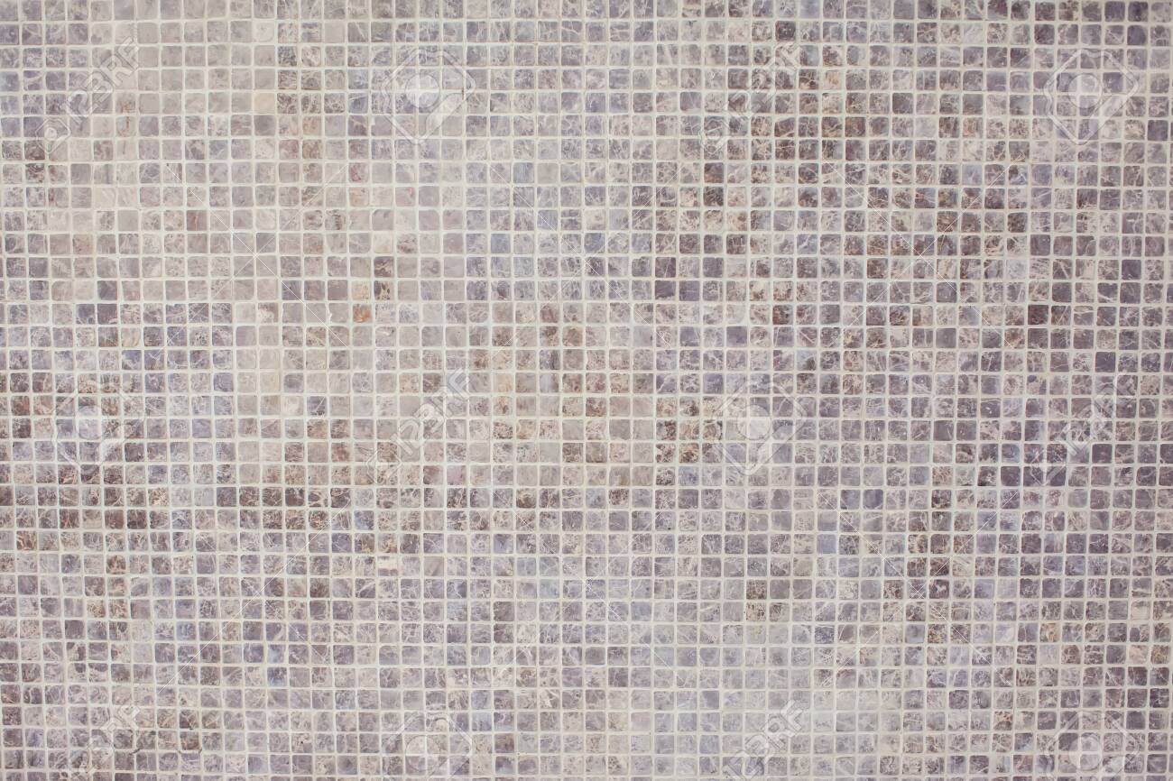 White brick wall for background and texture - 131629974