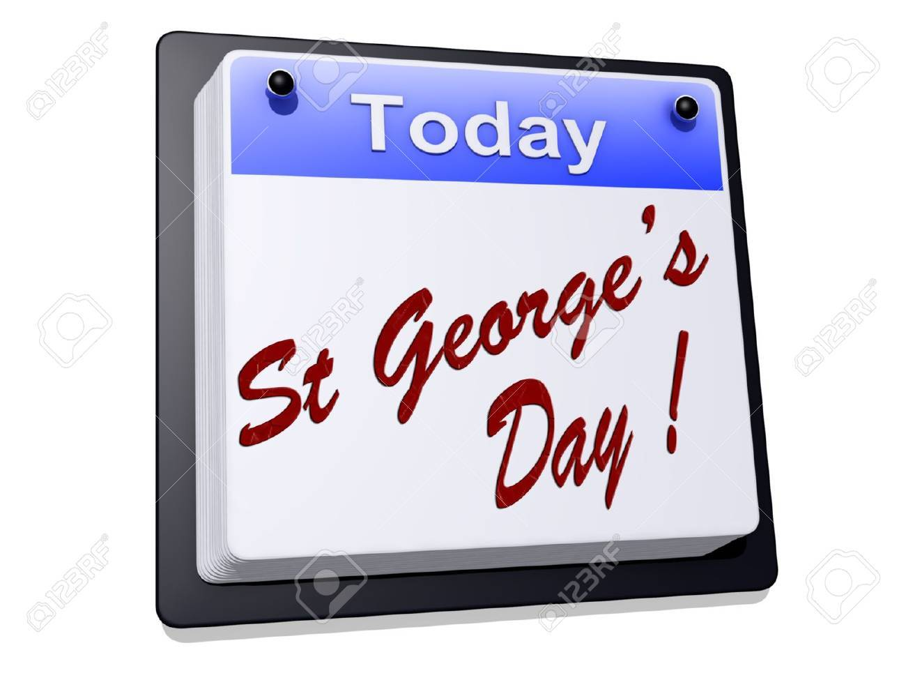 St George's Day Stock Photo - 18518860