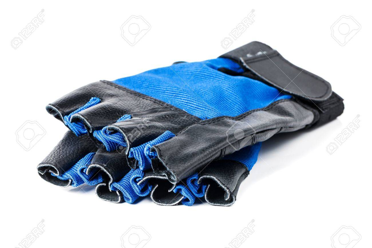 Blue and black leather gym Black And White And Blue Backgrounds
