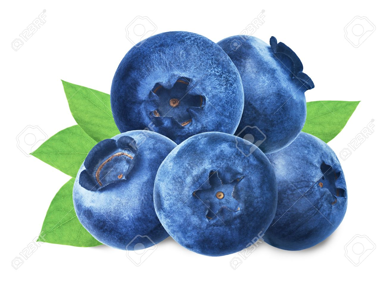 What is useful blueberries 38