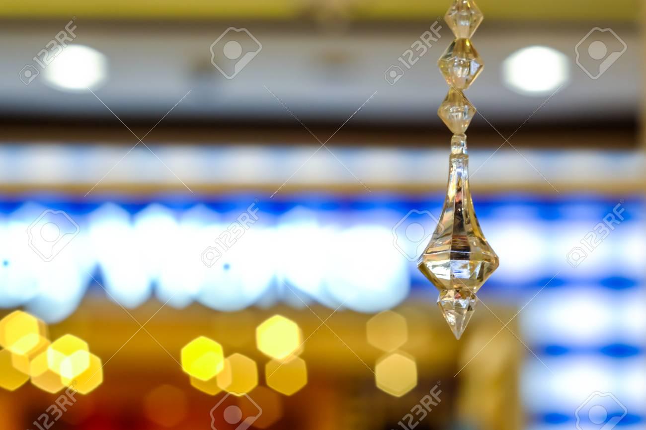 Kronleuchter Klein Quartz ~ Luxus kristall kronleuchter schließen sie oben auf dem kristall