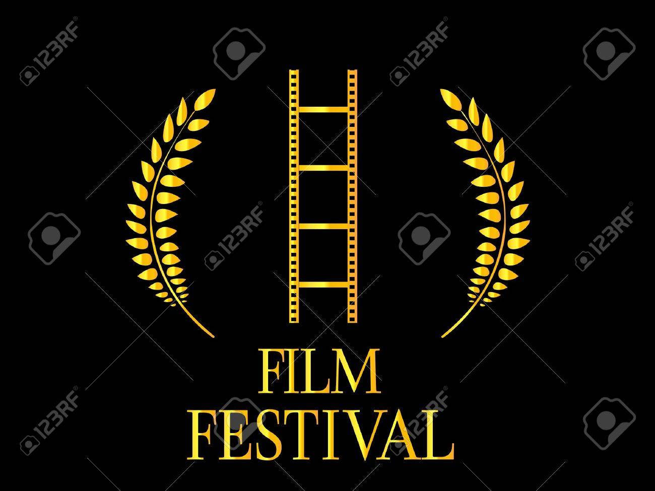Film Festival Stock Vector - 15150782
