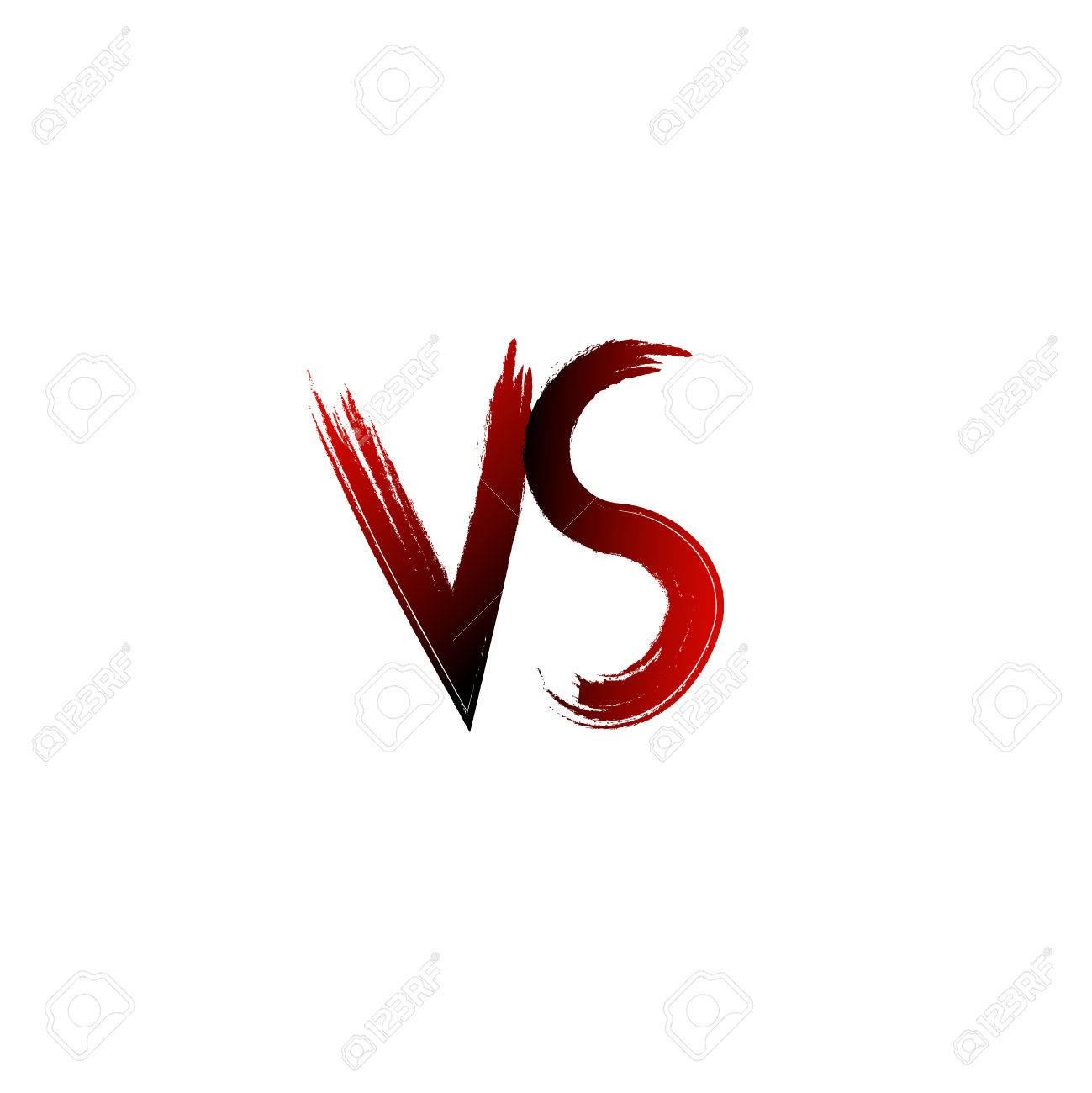 Image result for VS logo
