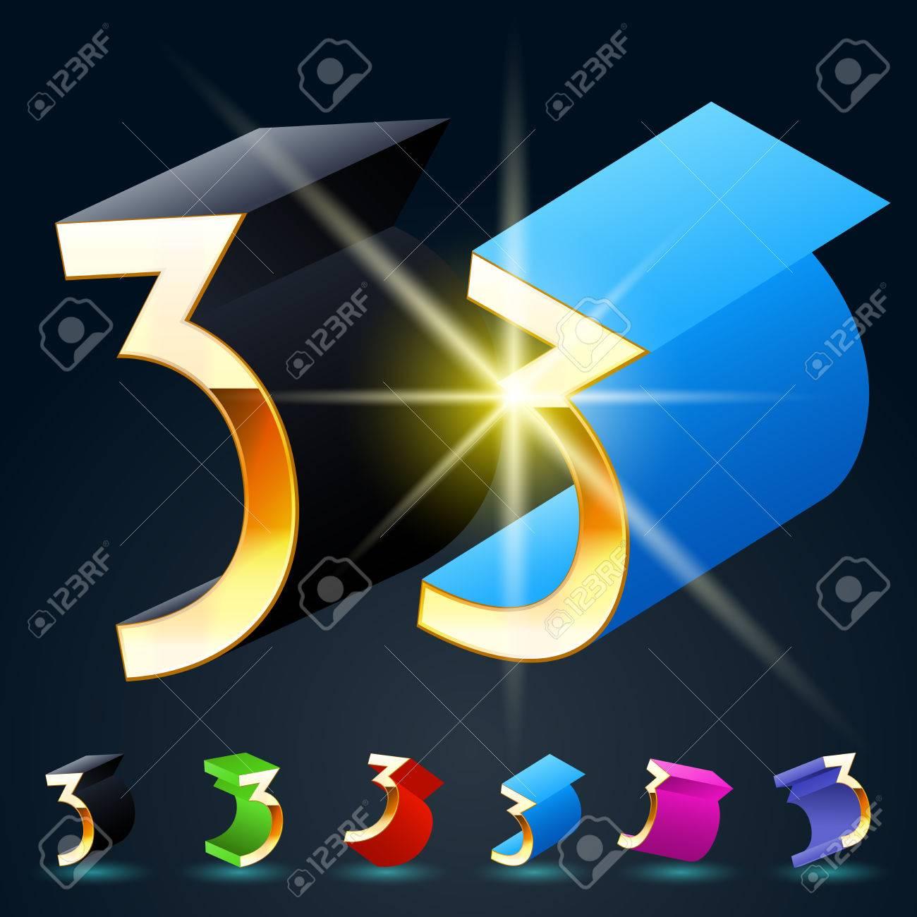 3d vector futuristic luxury alphabet with gold all symbols in 3d vector futuristic luxury alphabet with gold all symbols in set have 8 random points biocorpaavc