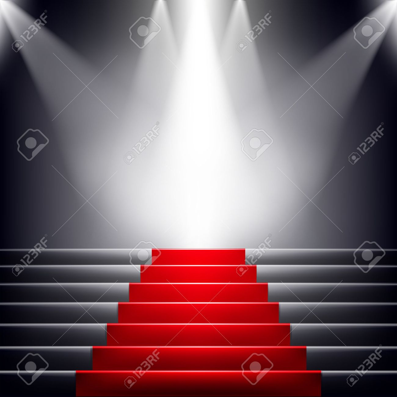10,553 Red Carpet Stock Vector Illustration And Royalty Free Red ...
