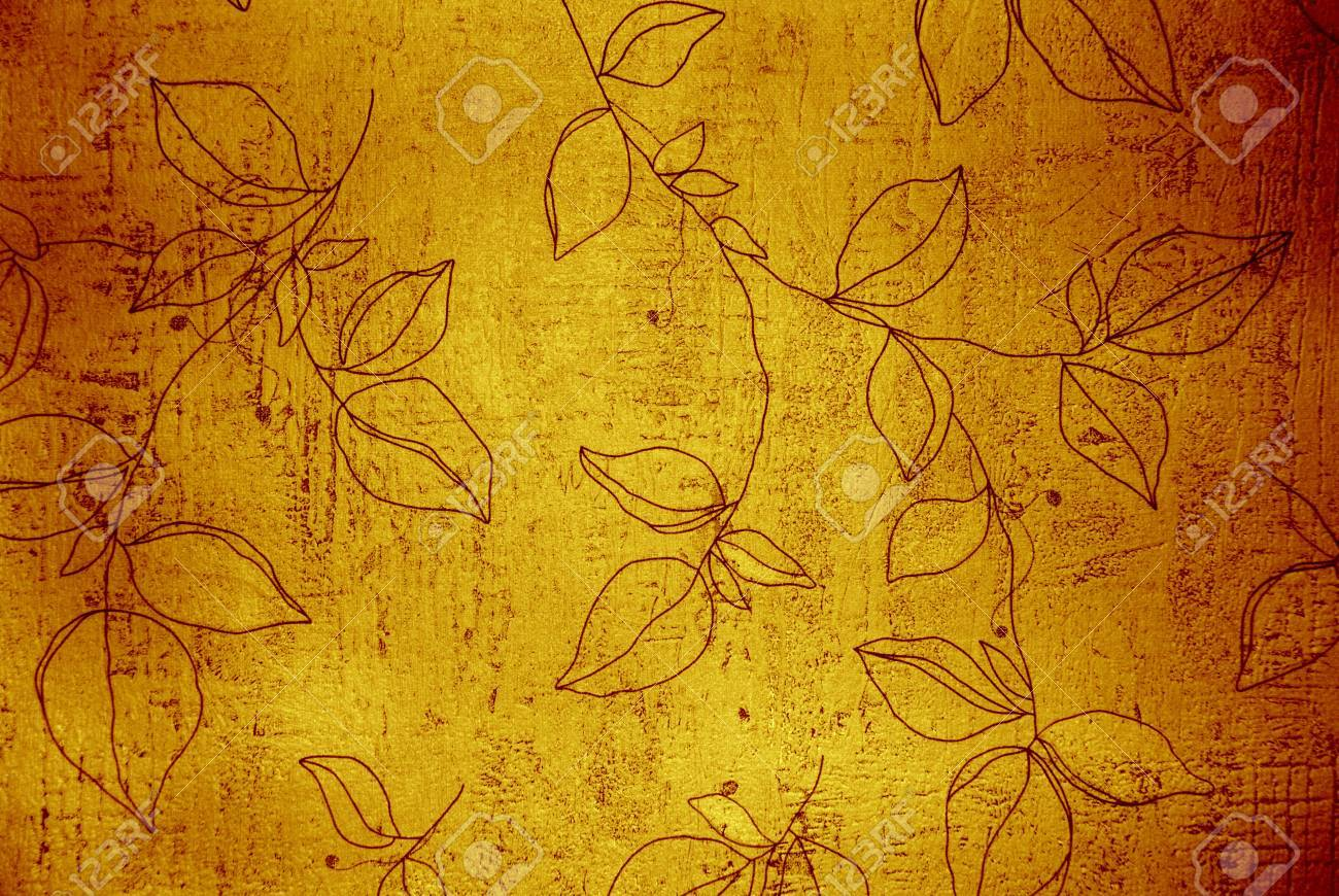 floral texture Stock Photo - 12990086