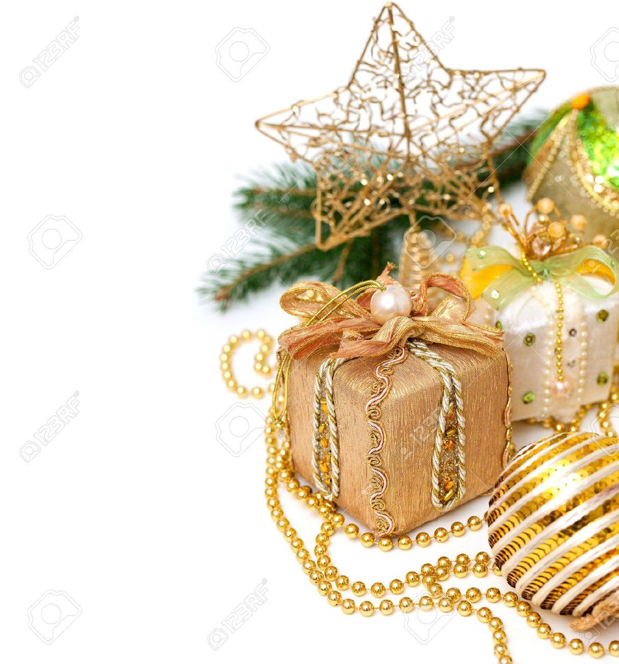 Christmas decoration Stock Photo - 14952092