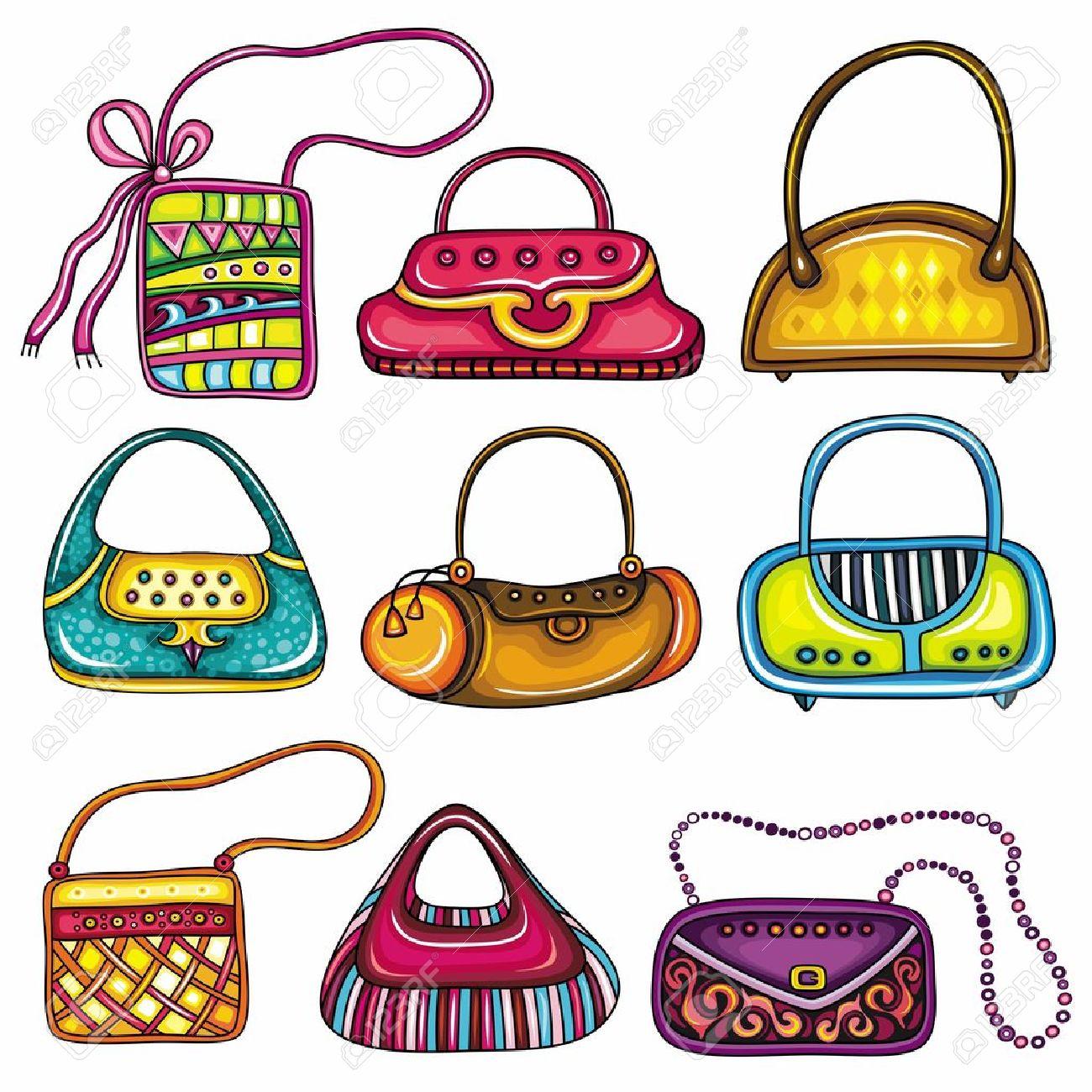 Set of purses - 12249711