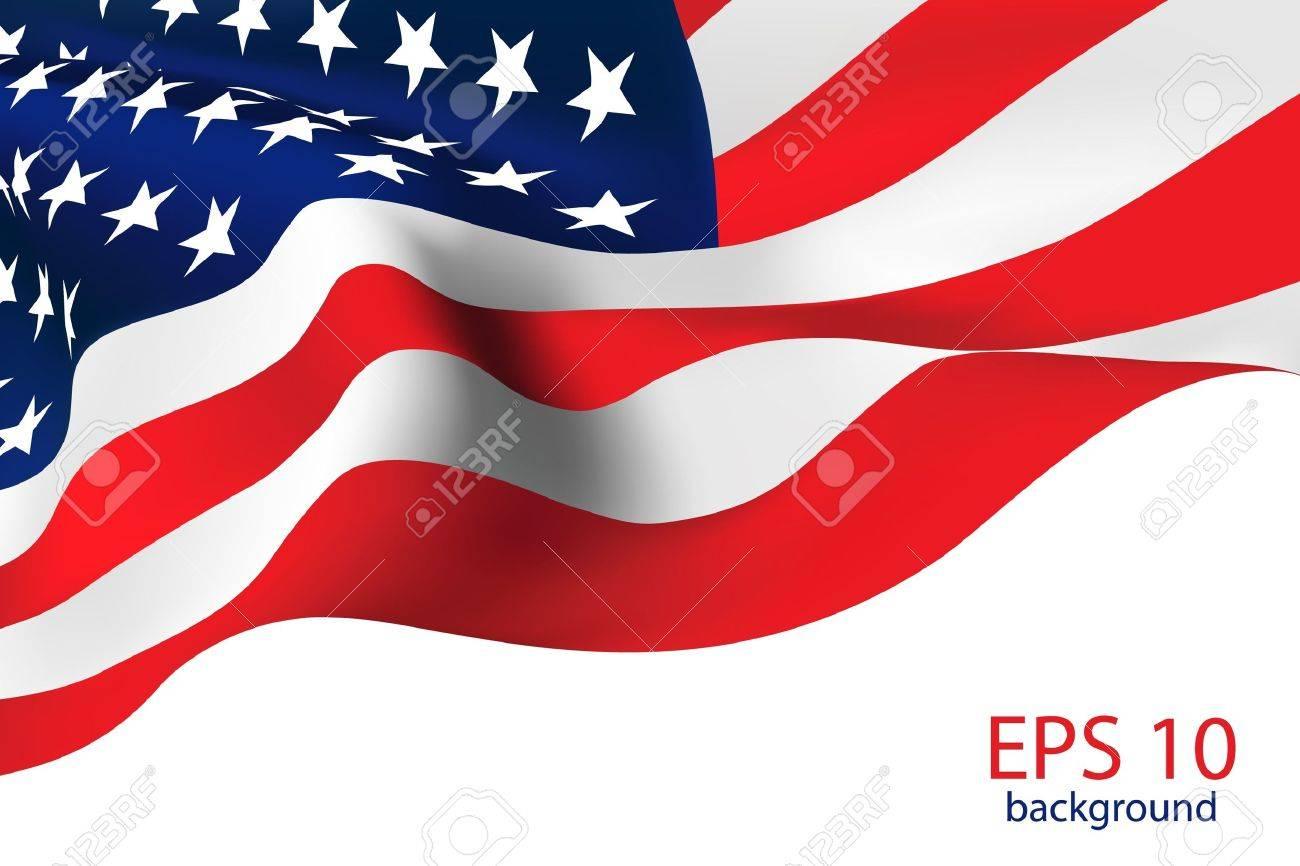 American Flag - Old Glory flag - 14096005