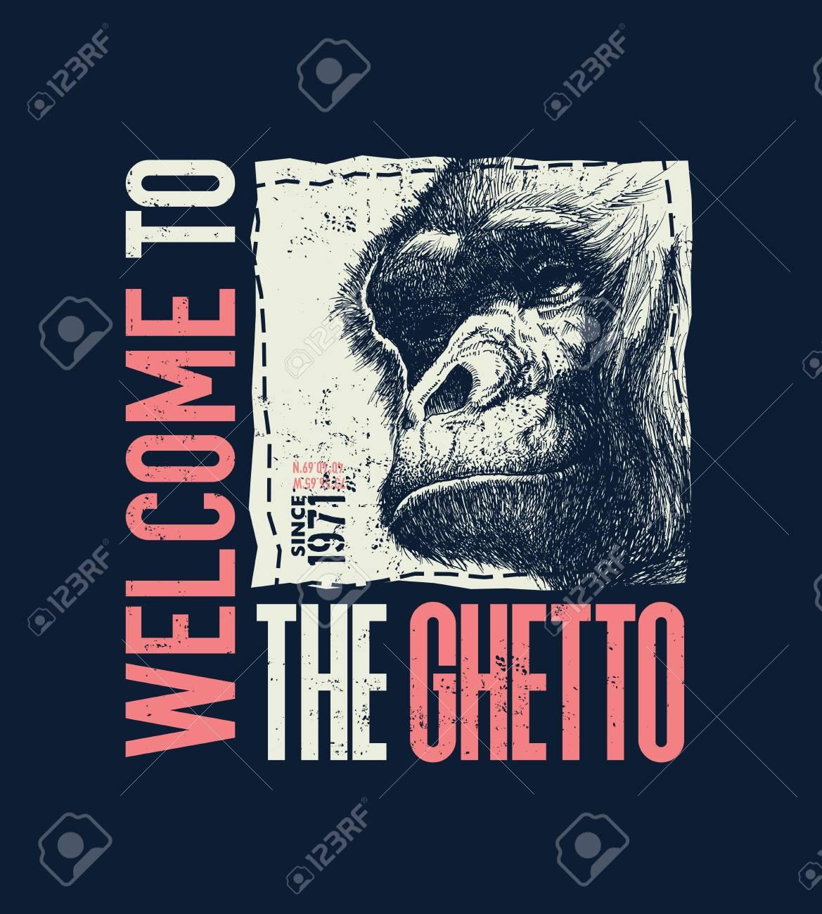 gorilla clipart.html