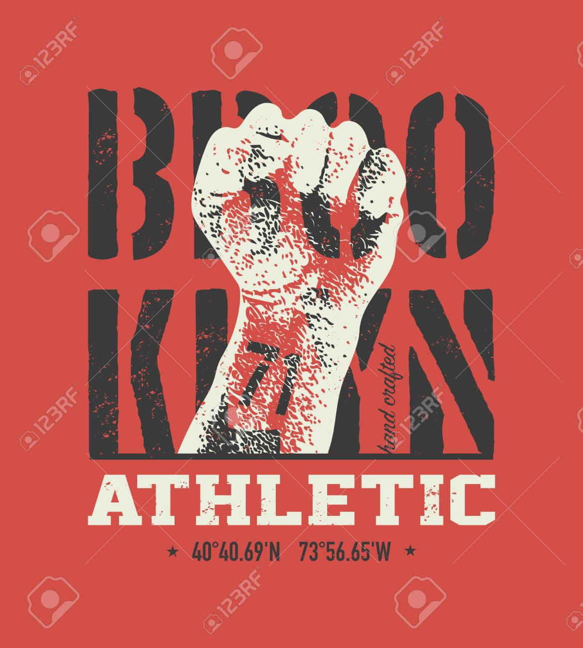 b260afd04 vintage urban typography, t-shirt graphics, vector illustration Stock  Illustration - 89016928