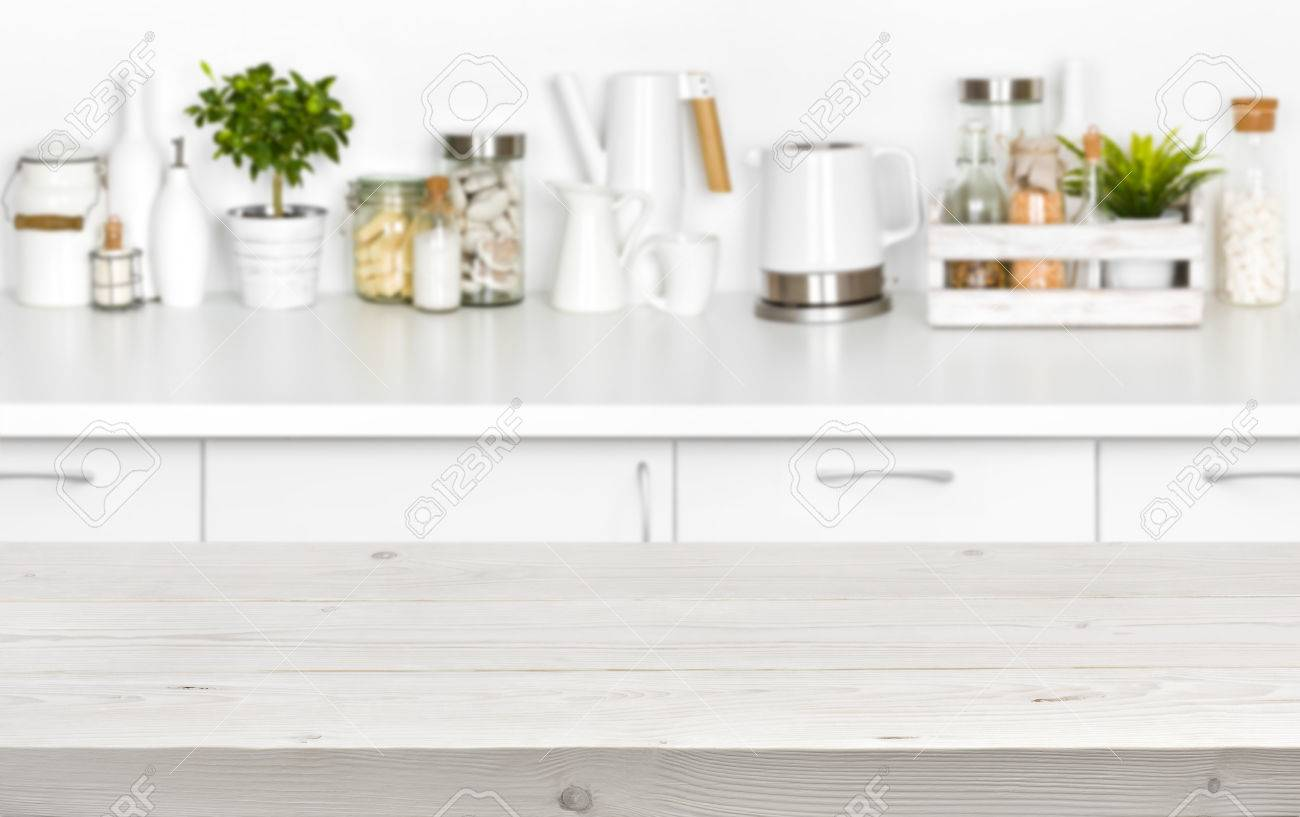 Outstanding Wooden Planks Table Over Blurred Image Of Kitchen Bench Interior Lamtechconsult Wood Chair Design Ideas Lamtechconsultcom