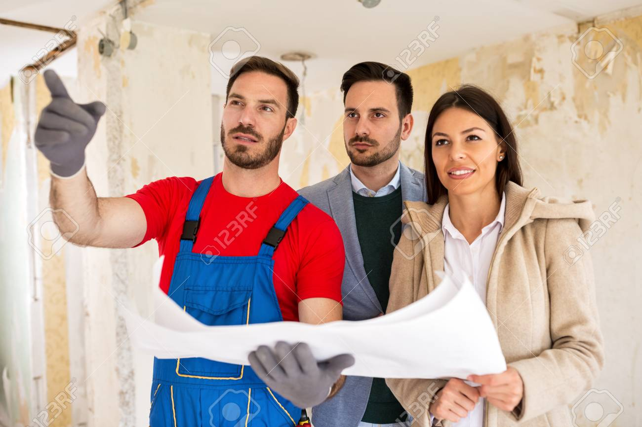 handyman dating