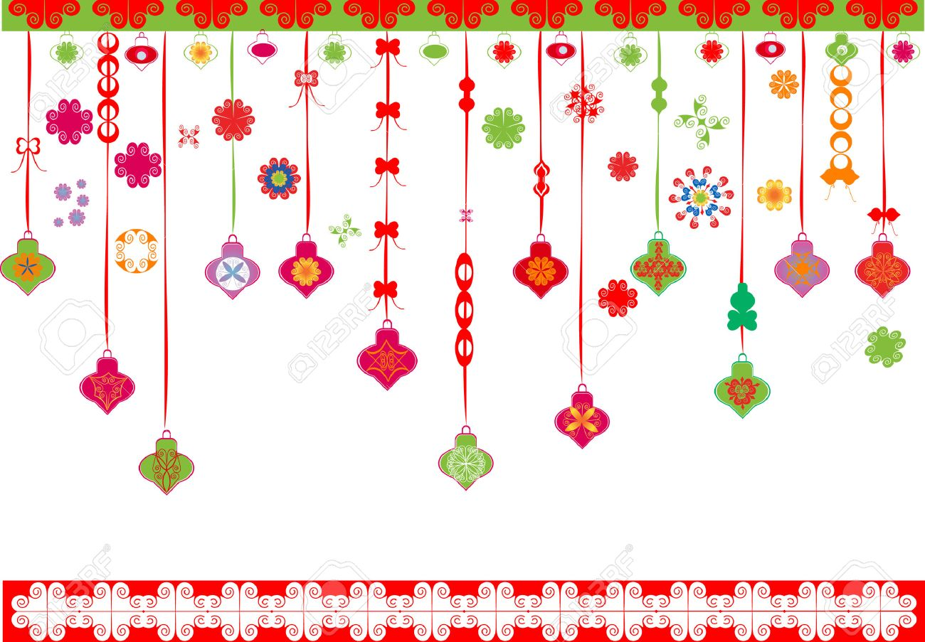 christmas design background Stock Vector - 4005727