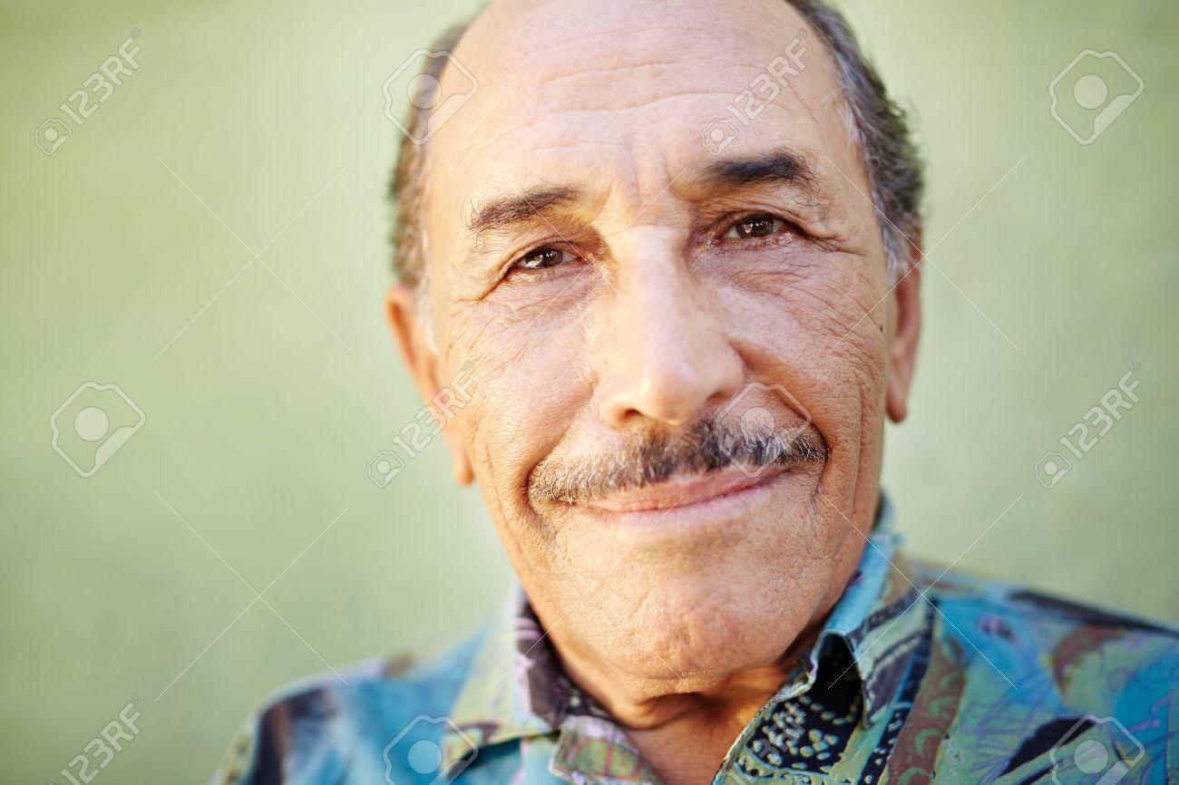 Hispanic moustache