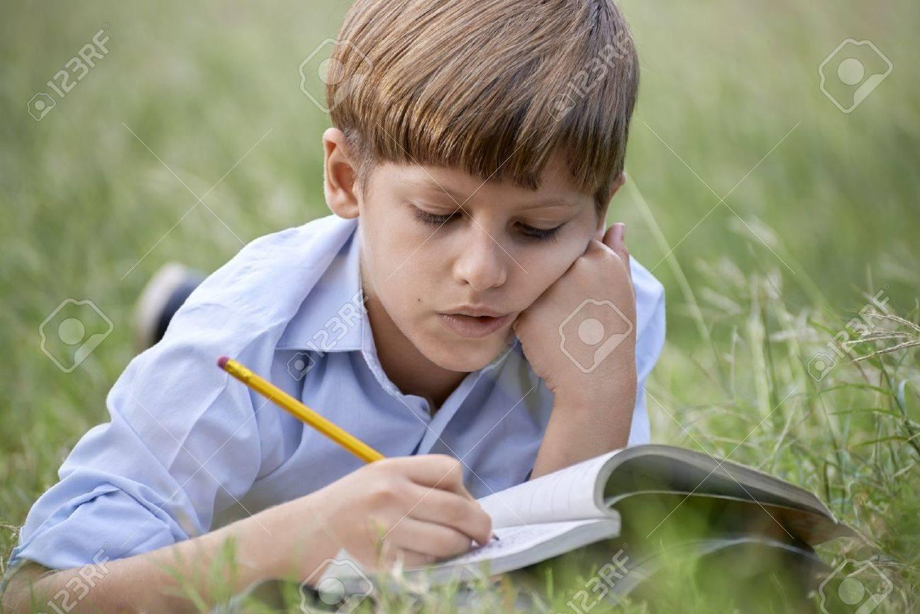 Homework education