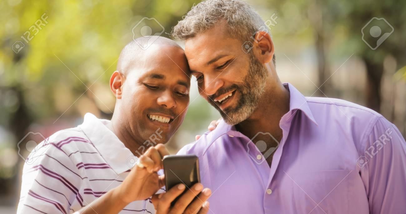 Gay sex between dad and son