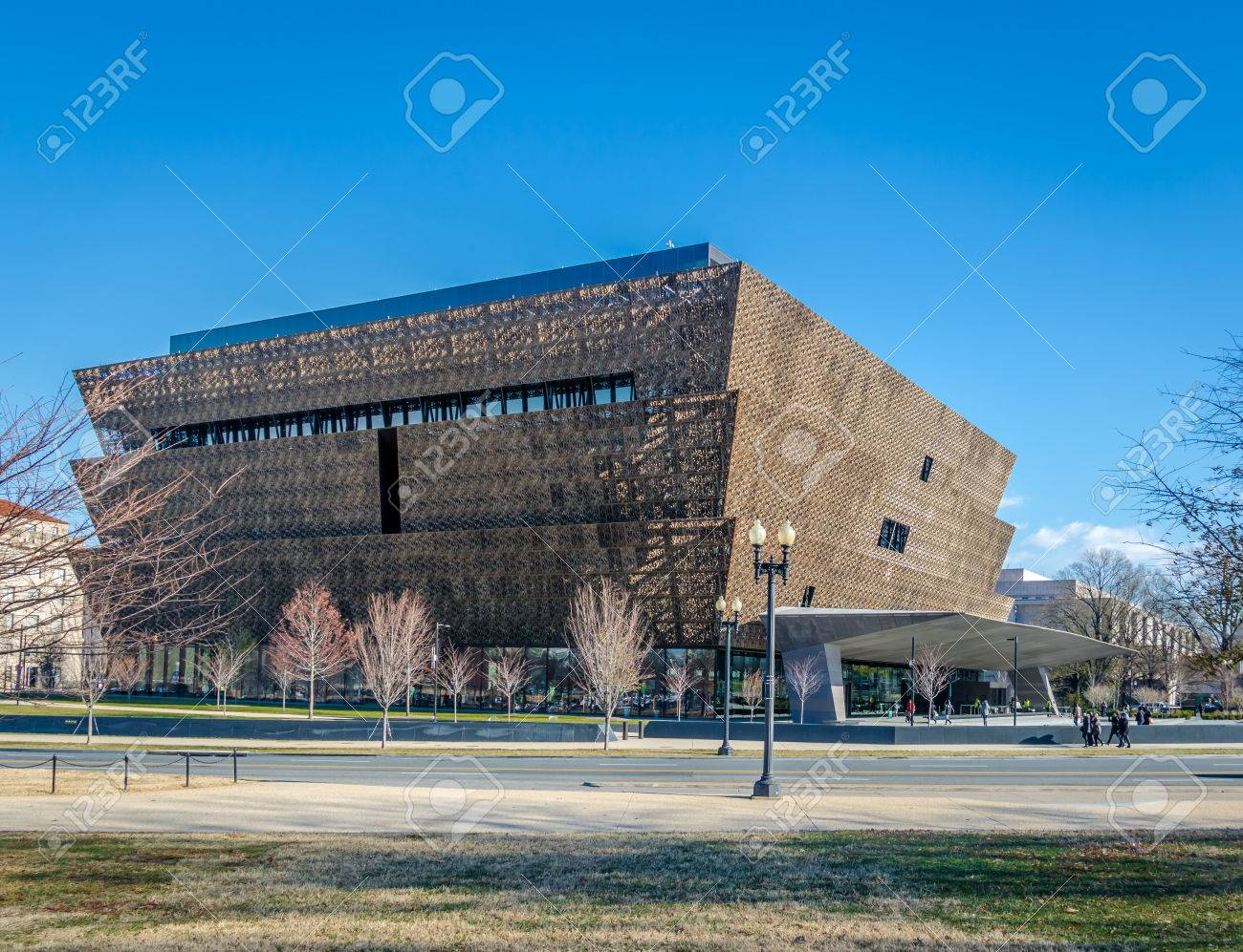 National Museum Of African American History And Culture Washington