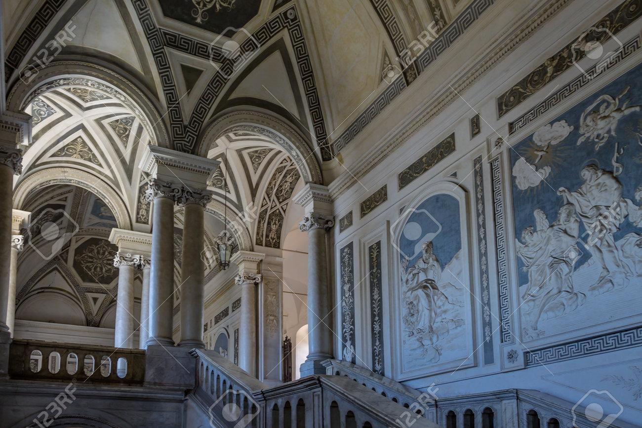 聖ニコラス アリーナ - カターニ...