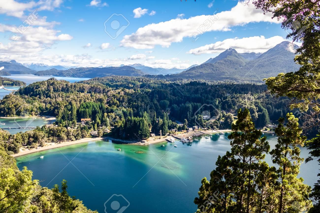 Circuito Grande Bariloche : Patagonia de bariloche a ushuaia