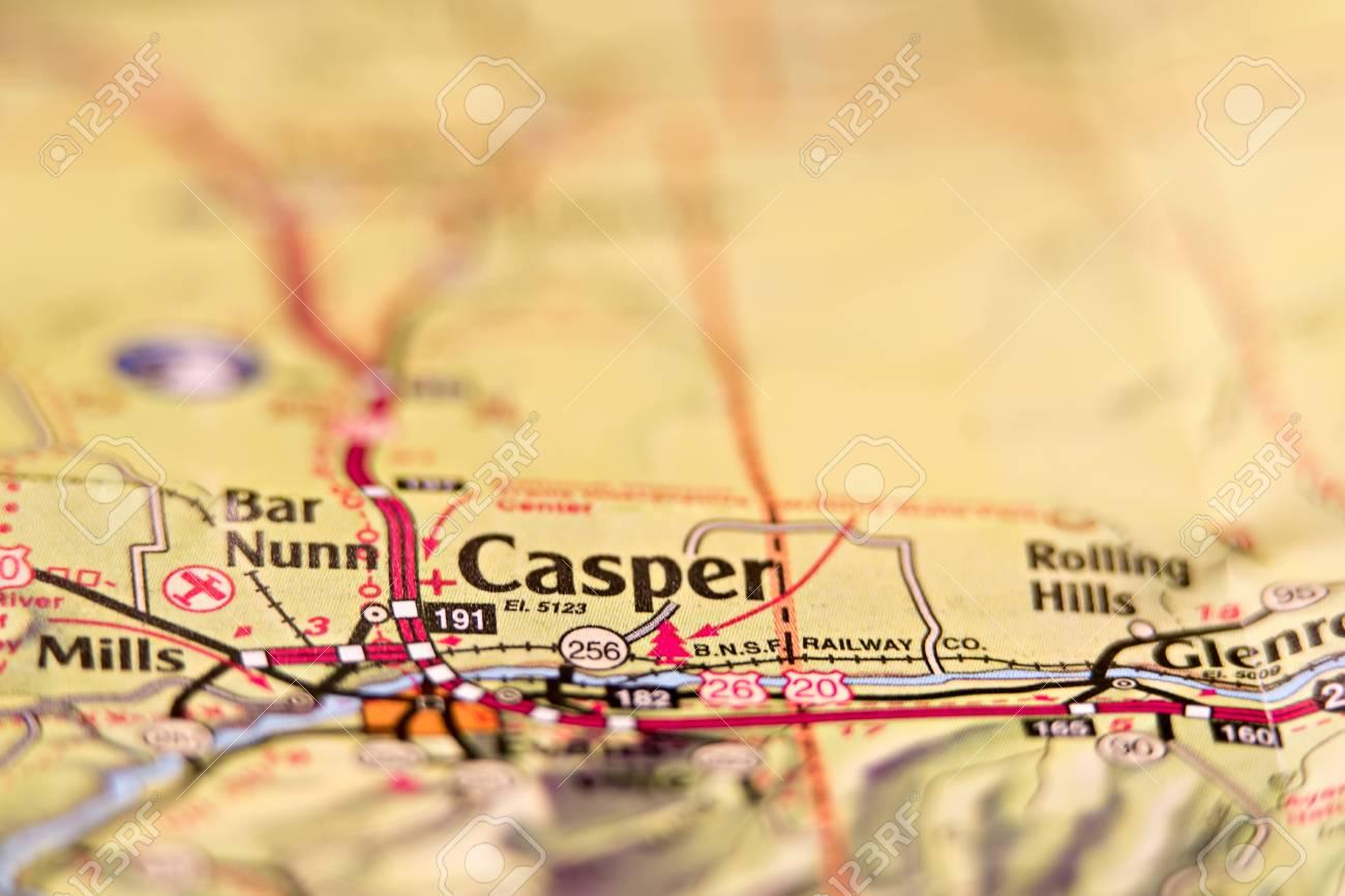 casper wyoming usa area map on wyo map, colorado map, casper fox, casper airport, casper mansion, casper wy, casper college, grand teton national park map, laramie us map, casper planetarium, casper events center, casper poil, asheville nc map, wy map, united states map, montana map,