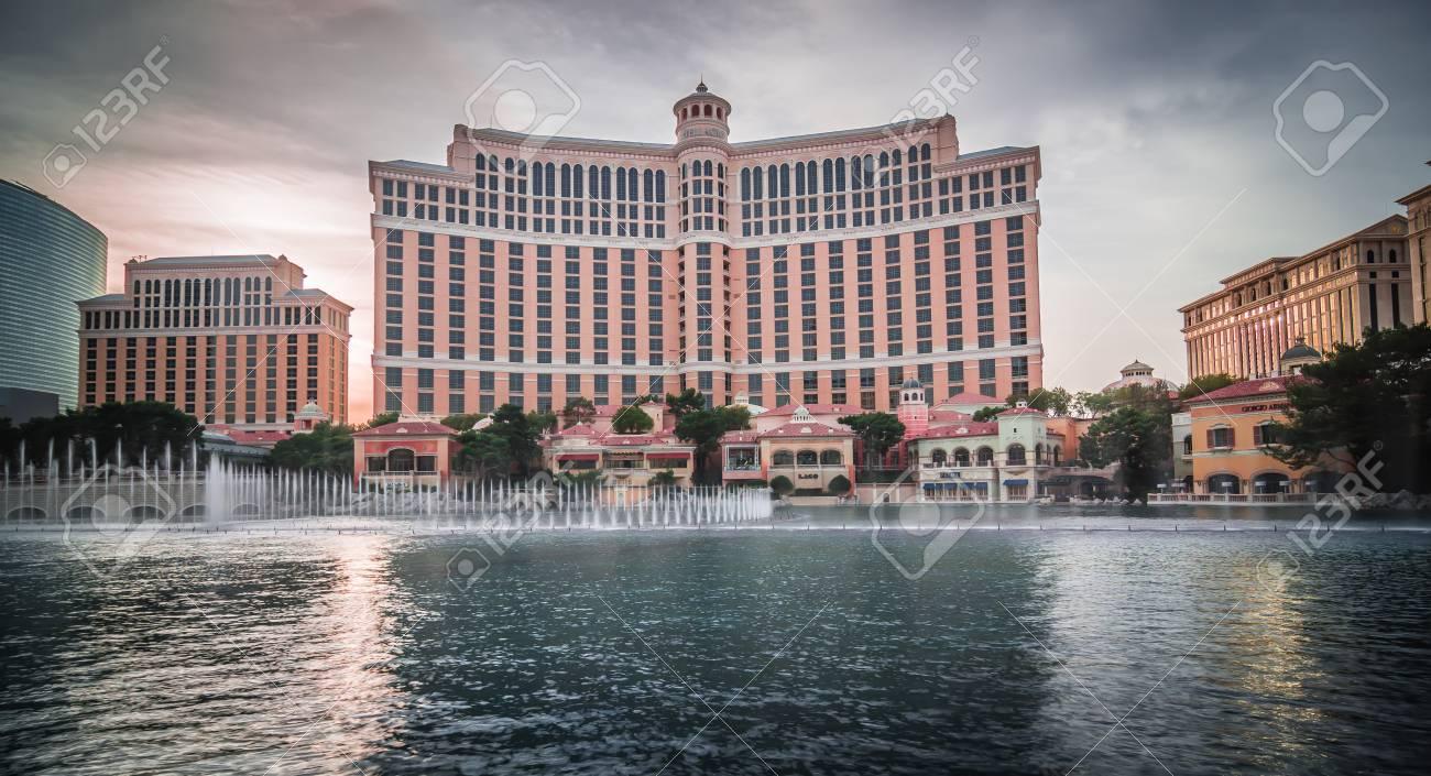 November 2017 Las Vegas Nv Hotels And Restaurants On Las Vegas