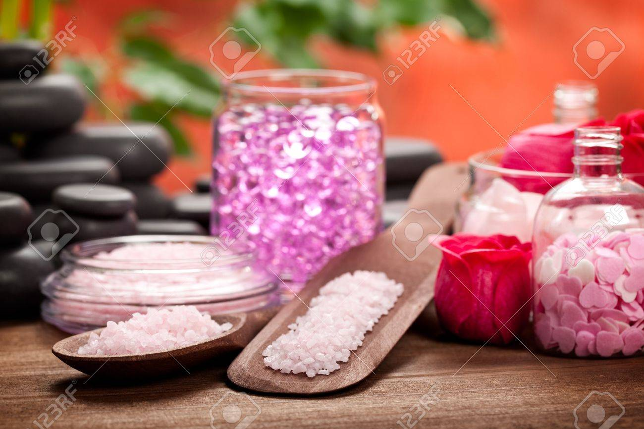 Best Places For Do-It-Yourself Spa Supplies In Sacramento « CBS ...